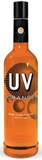 Uv Vodka Orange 750ml